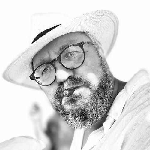 Martin Karbowski's avatar