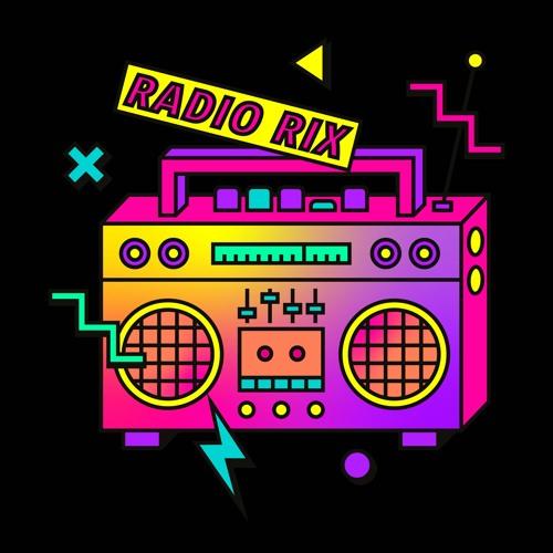 Radio Rix's avatar