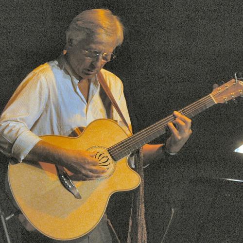 Alan Morrison's avatar