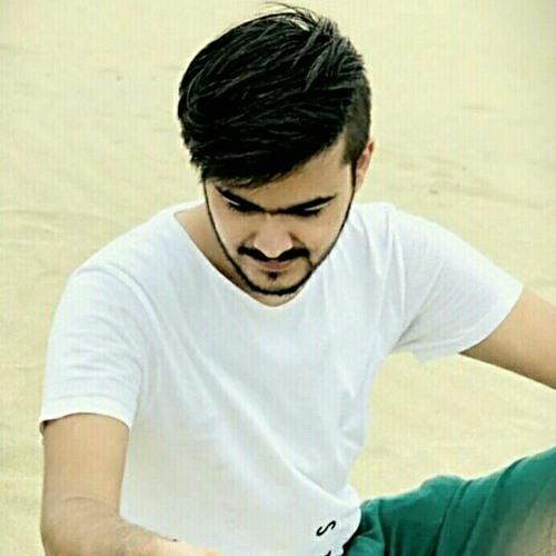 Sagr Lohana's avatar
