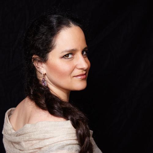 Tehila Nini Goldstein's avatar