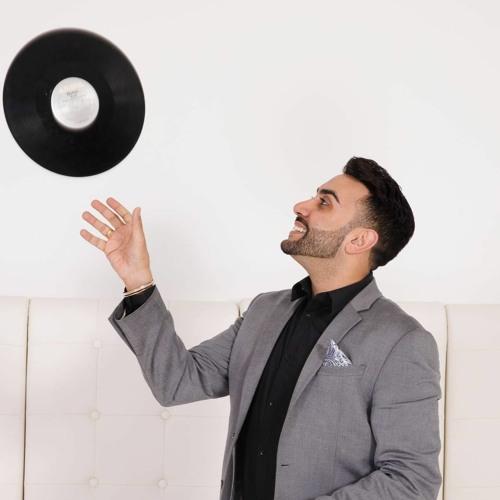 DJ RAJ MINOCHA's avatar