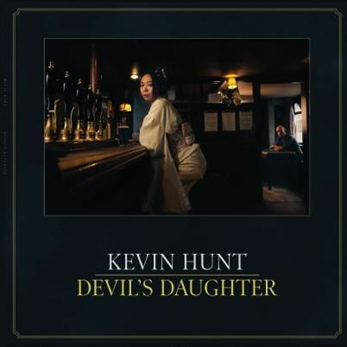 Kevin Hunt's avatar