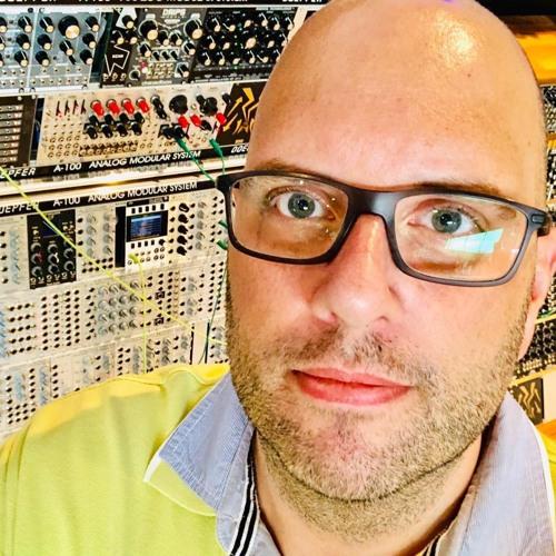 Christian Vogel's avatar
