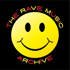 The Rave Music Archive