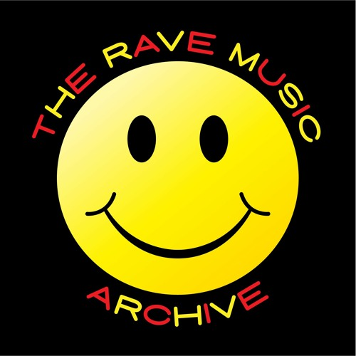 The Rave Music Archive's avatar