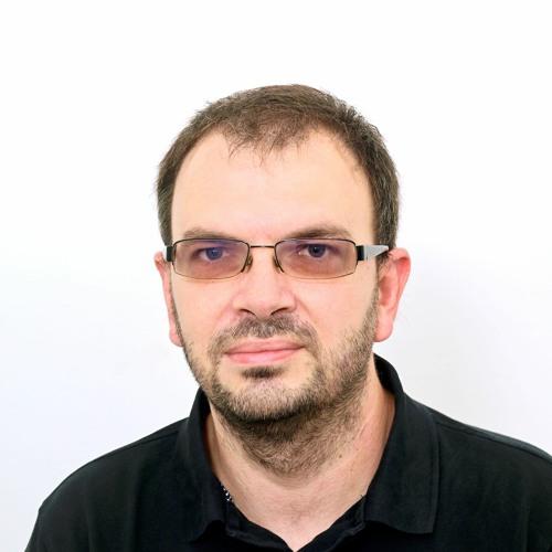 Václav Maněna's avatar