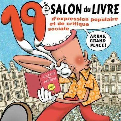 Colères du Présent - Salon du livre's avatar