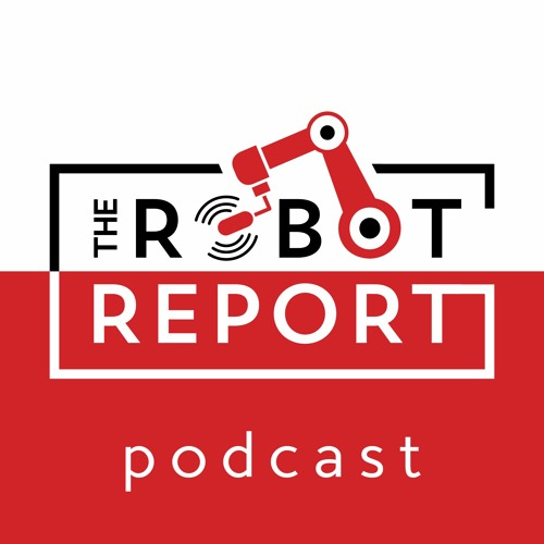 The Robot Report Podcast's avatar