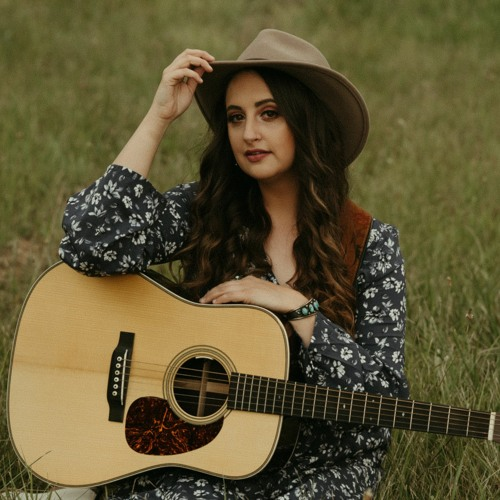 Megan Barker's avatar