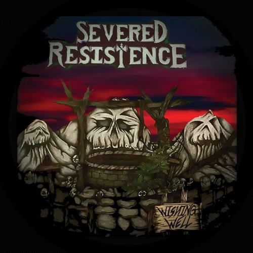 Severed Resistence's avatar