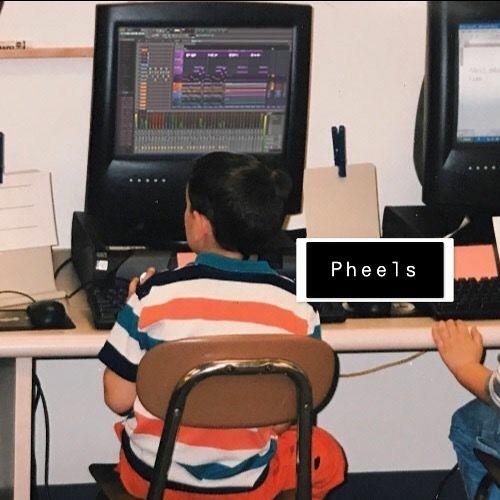 Pheels's avatar