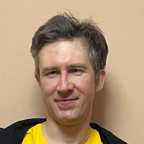 Nikolay Turnaviotov's avatar