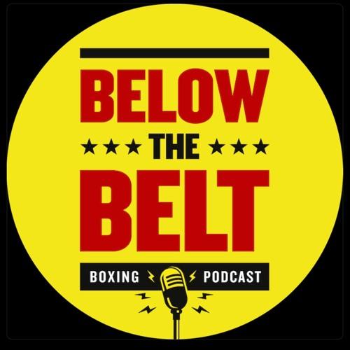 BelowTheBelt - Boxing Podcast's avatar