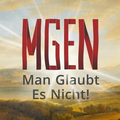 "MGEN-Podcast 97: Corona als ""Herausforderung an die Theologie"""
