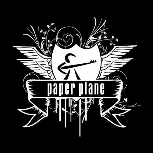 Paper Plane's avatar