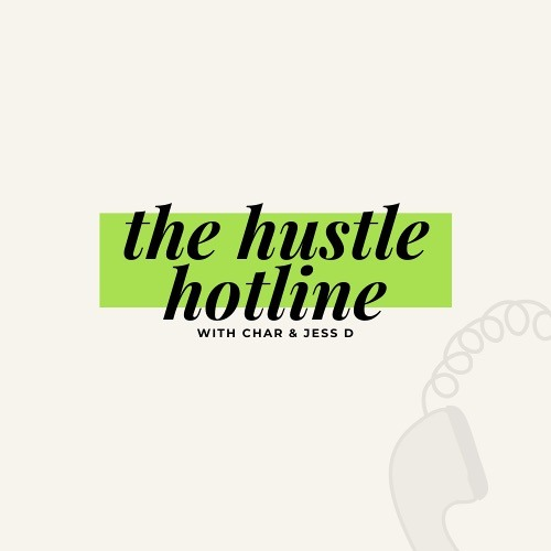 The Hustle Hotline's avatar
