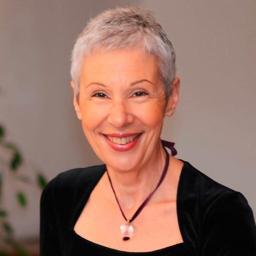 Roselyne Courtial's avatar