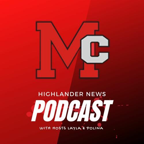 The Highlander News Podcast's avatar
