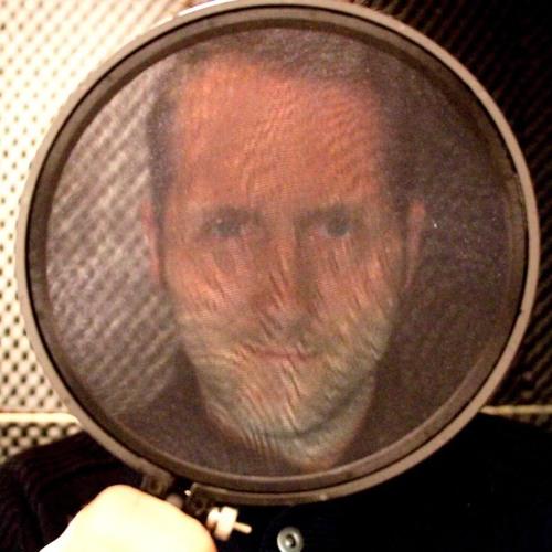 Thomas Cordie - Glass Box Hero's avatar