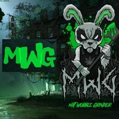 Mat Wobble Grinder