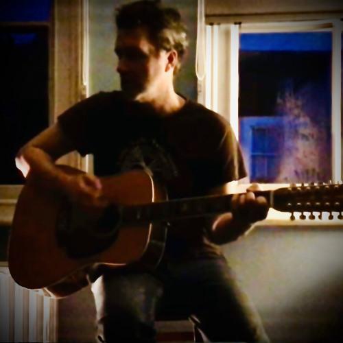 Dan Cross's avatar