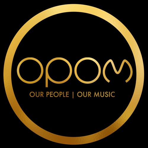 OPOM | Our People Our Music's avatar