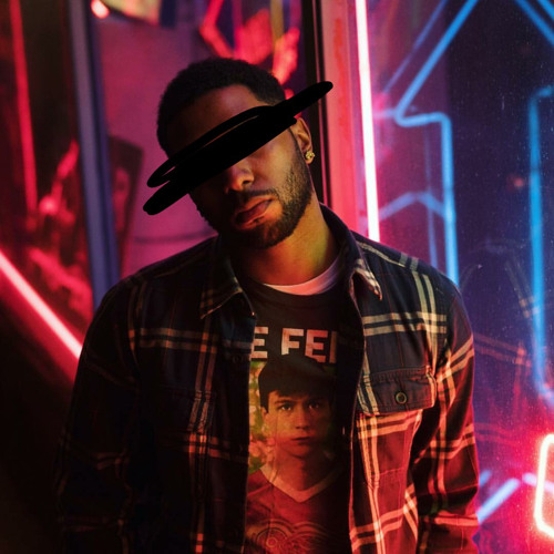 Julian Love's avatar