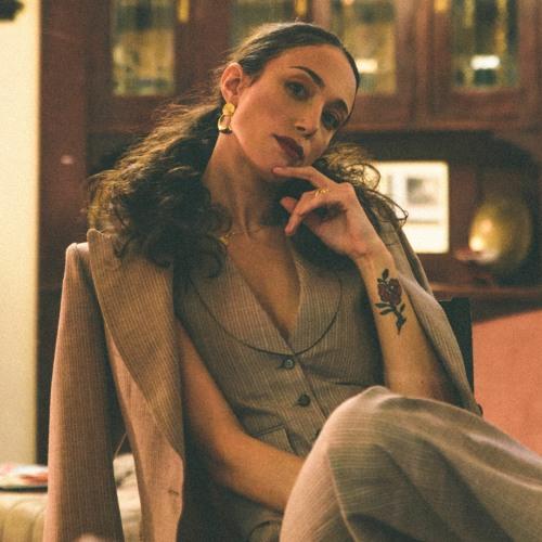 Sophia Danai's avatar