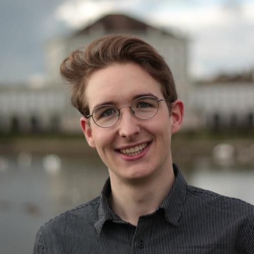 Johannes von Stryk's avatar