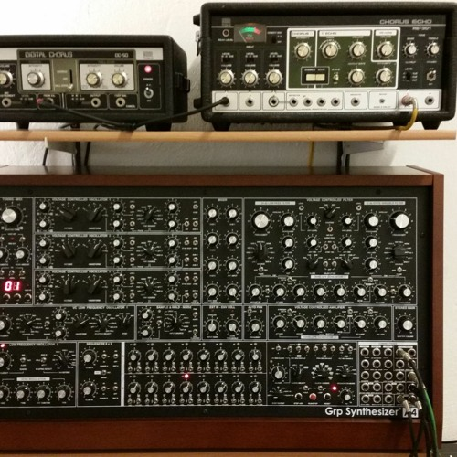 Synthesizer Studio Hamburg's avatar