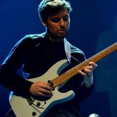 Lucas Massalaz