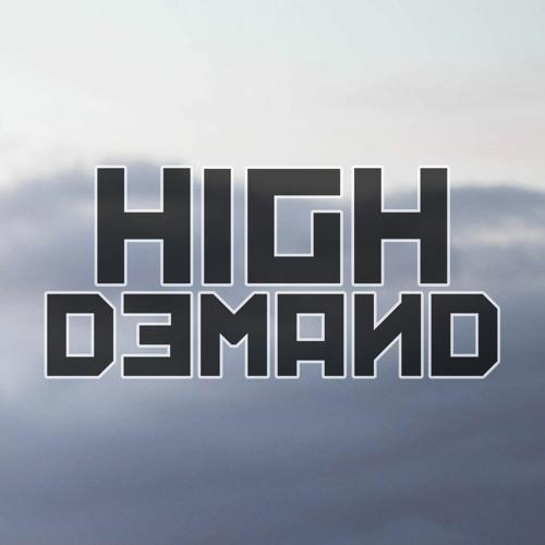 High Demand's avatar