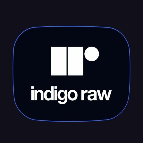 indigo-raw records's avatar