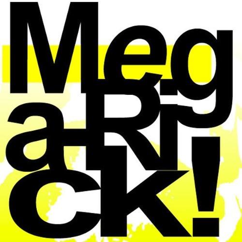 Mega Rick's avatar
