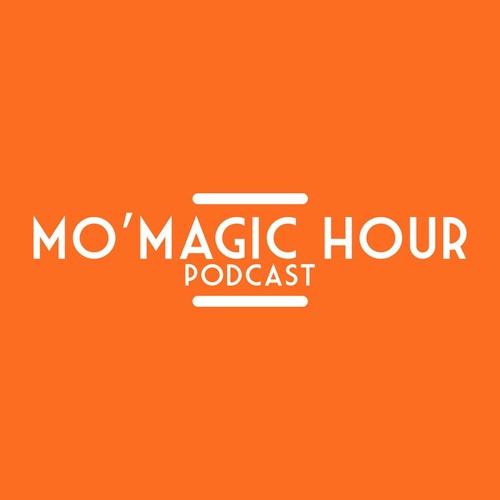 Mo' Magic Hour Podcast's avatar