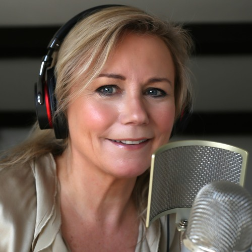 British Female Voice-Over Artist & Narrator's avatar