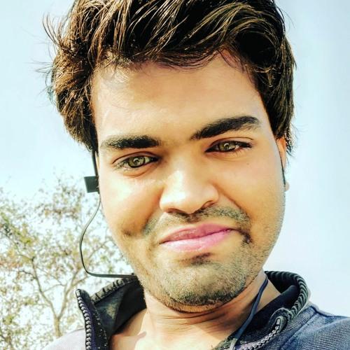 Yaduvir Surya's avatar