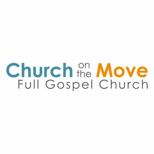 Church On The Move's avatar