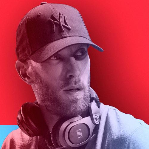 DJ KASH's avatar