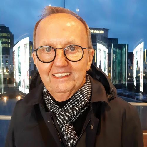 Roland Verschaeve's avatar