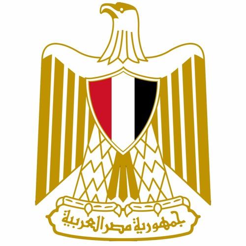 Egyptian Presidency's avatar