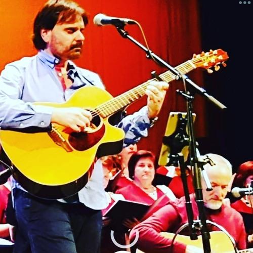 Marcos Bárcena's avatar