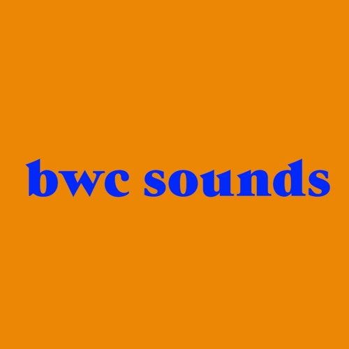 BWC SOUNDS's avatar