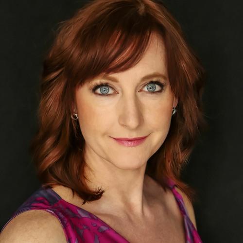 Rita Harvey's avatar
