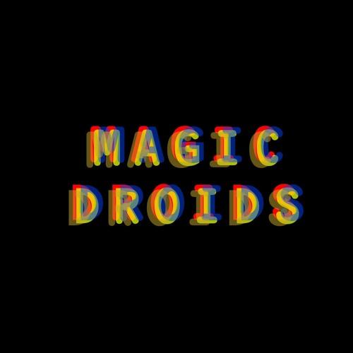 Magic Droids's avatar