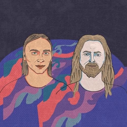 Kulyomin & Ant's avatar