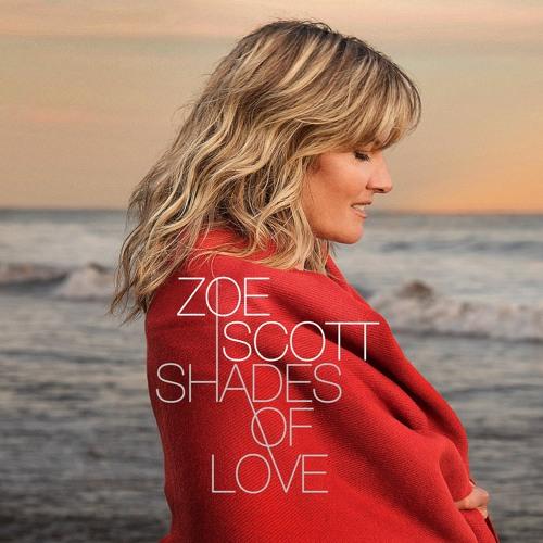 Zoe Scott's avatar