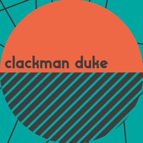 Clackman Duke's avatar