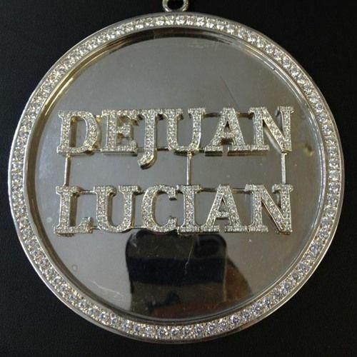 DeJuan Lucian's avatar
